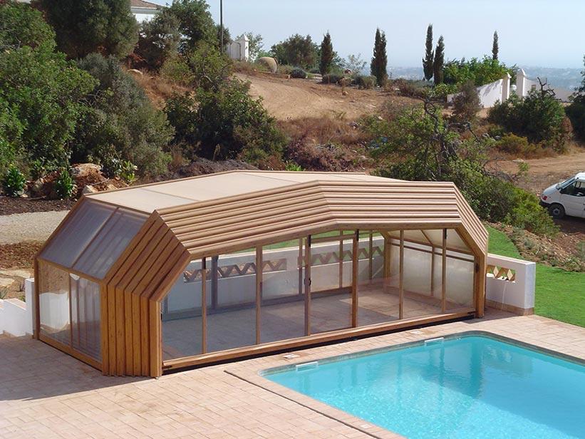 Cubiertas piscinas online for Piscinas estructurales