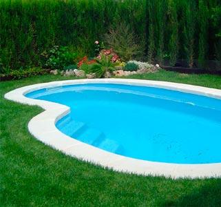 Poliester piscinas online - Coste mantenimiento piscina ...