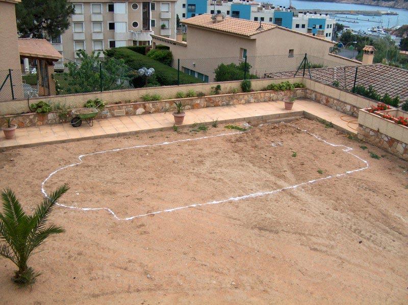 Construcci n piscinas hormig n proyectado piscinas online - Construccion piscinas paso paso ...