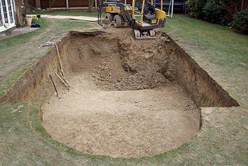 Construcci n piscinas hormig n proyectado piscinas online for Pileta material construccion