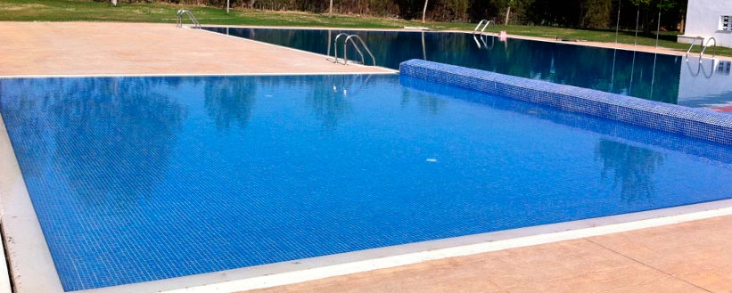 Construcci n piscinas desbordantes piscinas online for Se hacen piscinas