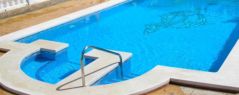 Construcci n piscinas hormig n proyectado piscinas online for Hormigon proyectado para piscinas